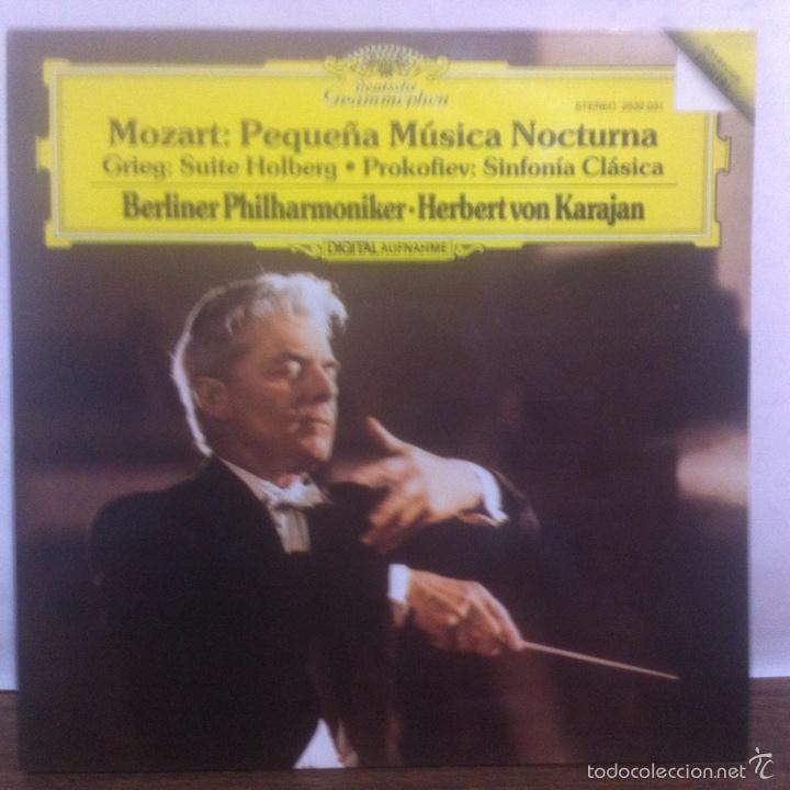 Discos de vinilo: Lote de 30 vinilos música clásica - Foto 10 - 63506610