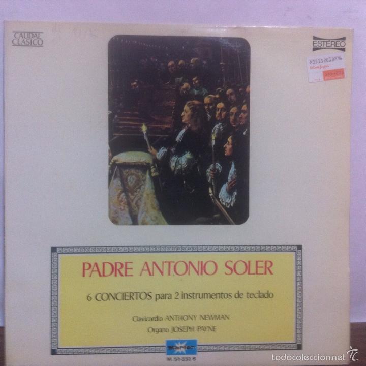 Discos de vinilo: Lote de 30 vinilos música clásica - Foto 12 - 63506610