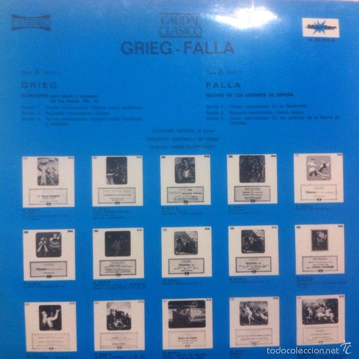 Discos de vinilo: Lote de 30 vinilos música clásica - Foto 13 - 63506610