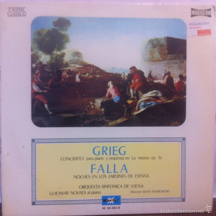 Discos de vinilo: Lote de 30 vinilos música clásica - Foto 14 - 63506610