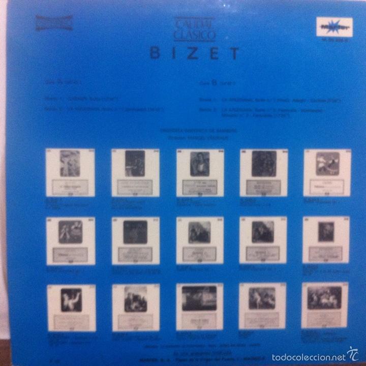 Discos de vinilo: Lote de 30 vinilos música clásica - Foto 15 - 63506610
