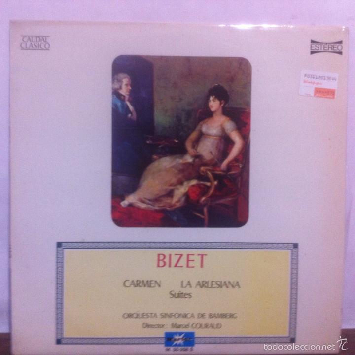 Discos de vinilo: Lote de 30 vinilos música clásica - Foto 16 - 63506610