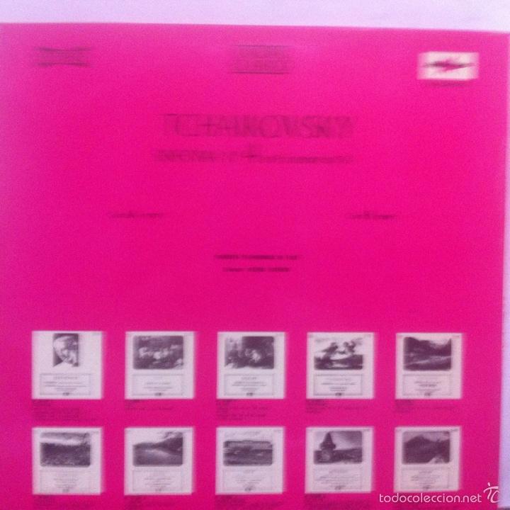 Discos de vinilo: Lote de 30 vinilos música clásica - Foto 17 - 63506610