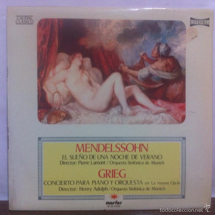 Discos de vinilo: Lote de 30 vinilos música clásica - Foto 19 - 63506610