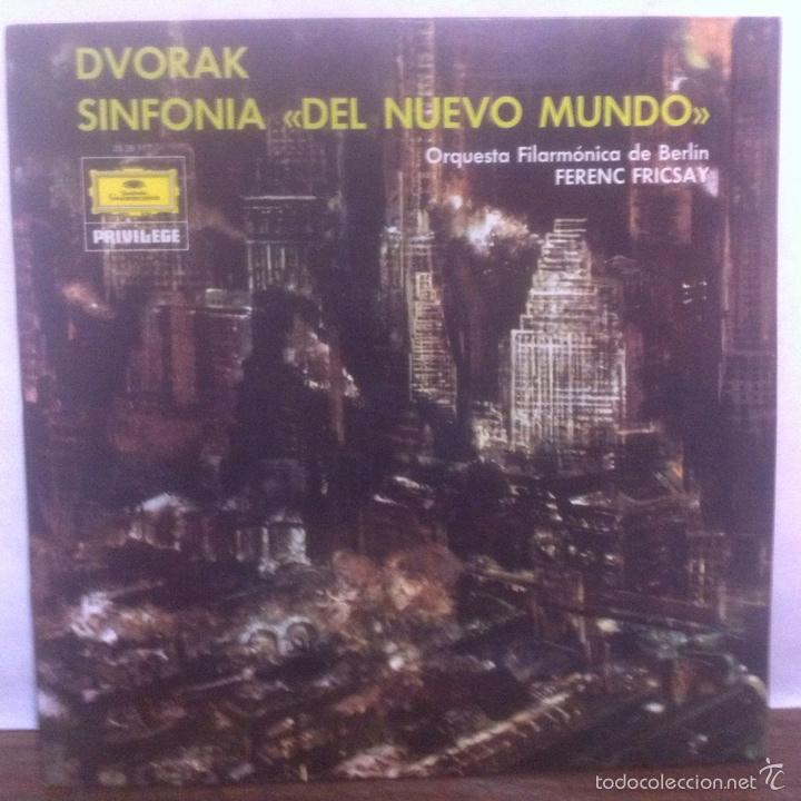 Discos de vinilo: Lote de 30 vinilos música clásica - Foto 23 - 63506610