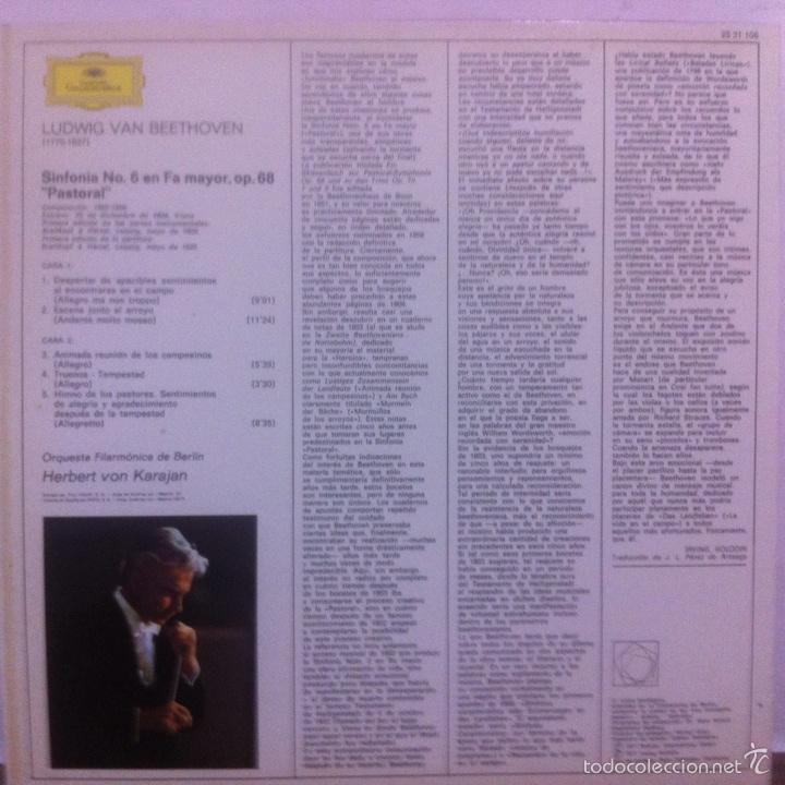 Discos de vinilo: Lote de 30 vinilos música clásica - Foto 26 - 63506610