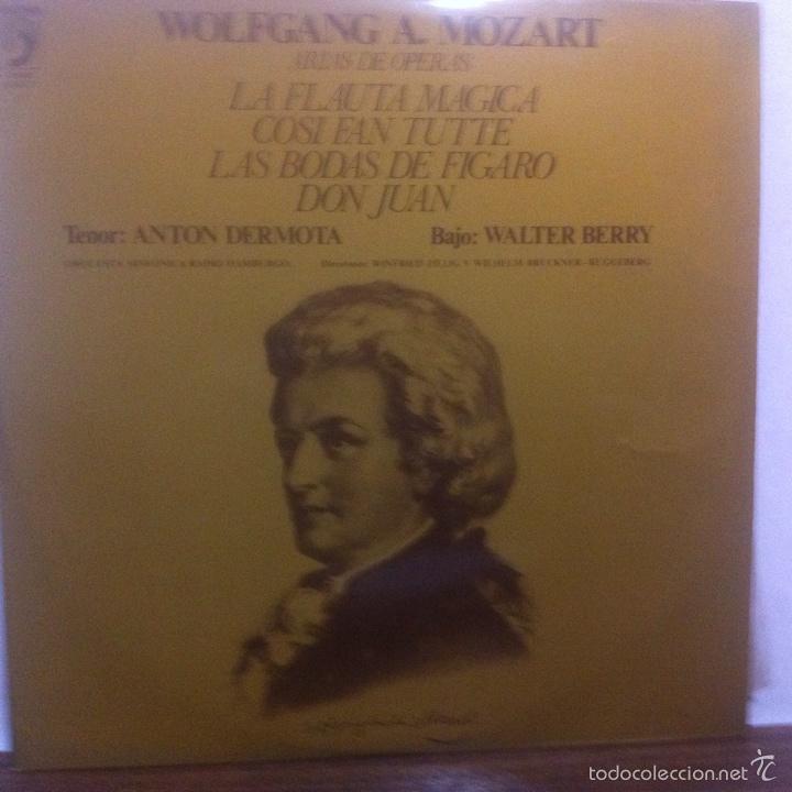 Discos de vinilo: Lote de 30 vinilos música clásica - Foto 28 - 63506610