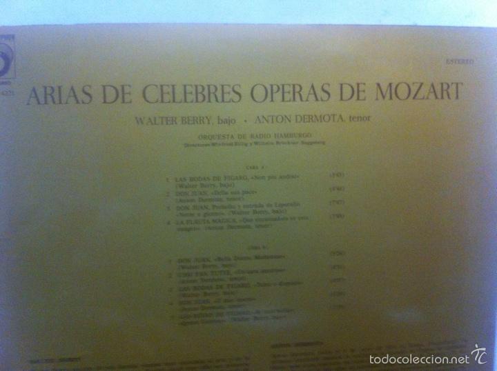 Discos de vinilo: Lote de 30 vinilos música clásica - Foto 29 - 63506610