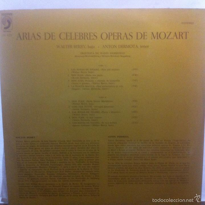 Discos de vinilo: Lote de 30 vinilos música clásica - Foto 30 - 63506610