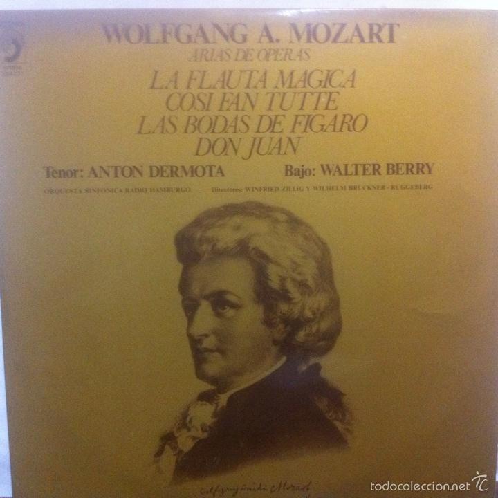 Discos de vinilo: Lote de 30 vinilos música clásica - Foto 31 - 63506610