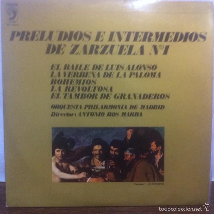 Discos de vinilo: Lote de 30 vinilos música clásica - Foto 38 - 63506610