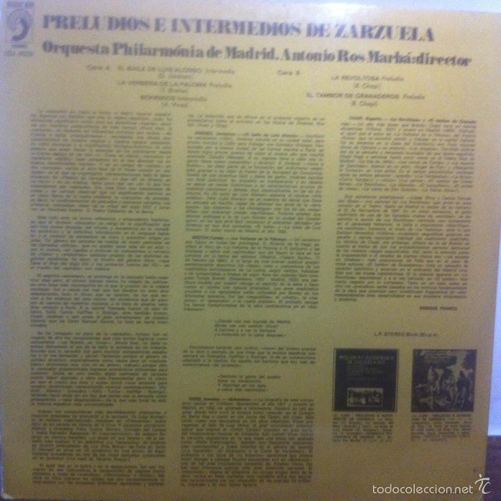 Discos de vinilo: Lote de 30 vinilos música clásica - Foto 40 - 63506610