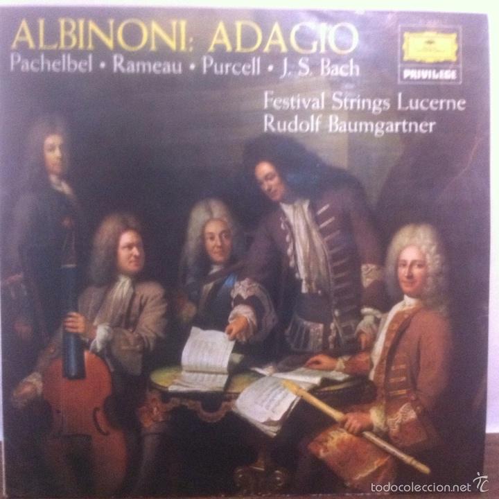 Discos de vinilo: Lote de 30 vinilos música clásica - Foto 41 - 63506610