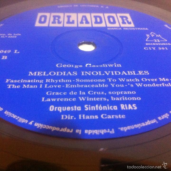 Discos de vinilo: Lote de 30 vinilos música clásica - Foto 43 - 63506610