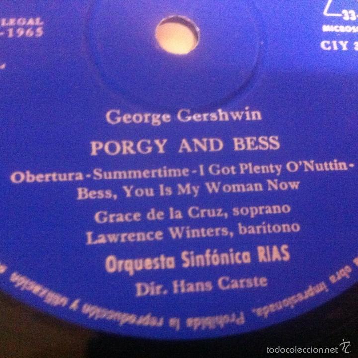 Discos de vinilo: Lote de 30 vinilos música clásica - Foto 45 - 63506610