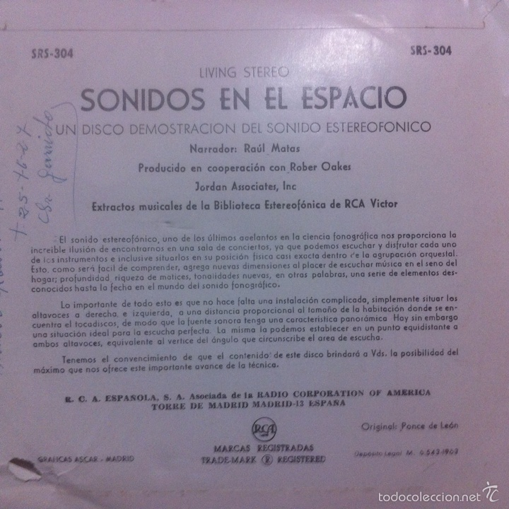Discos de vinilo: Lote de 30 vinilos música clásica - Foto 47 - 63506610
