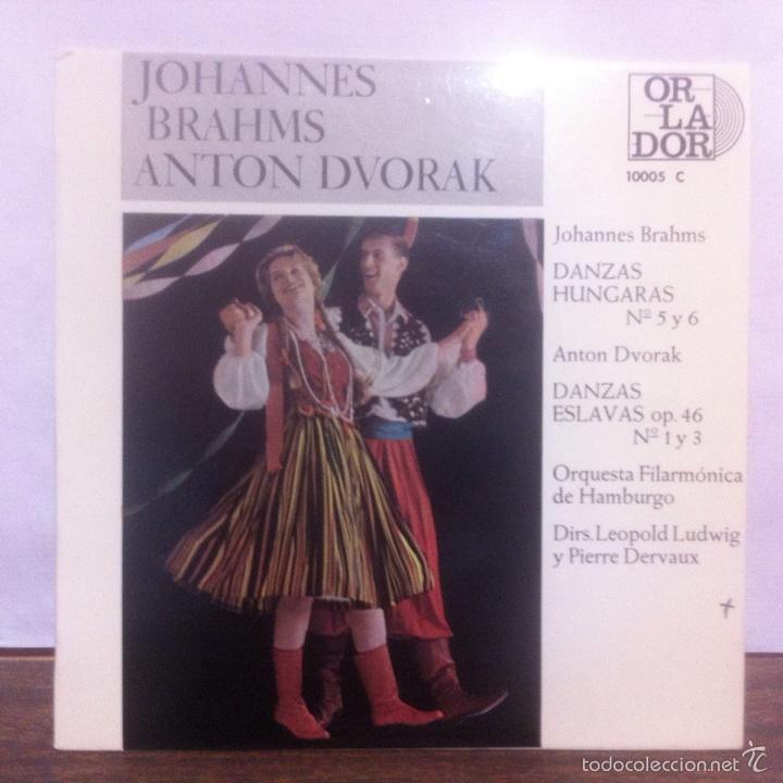 Discos de vinilo: Lote de 30 vinilos música clásica - Foto 50 - 63506610