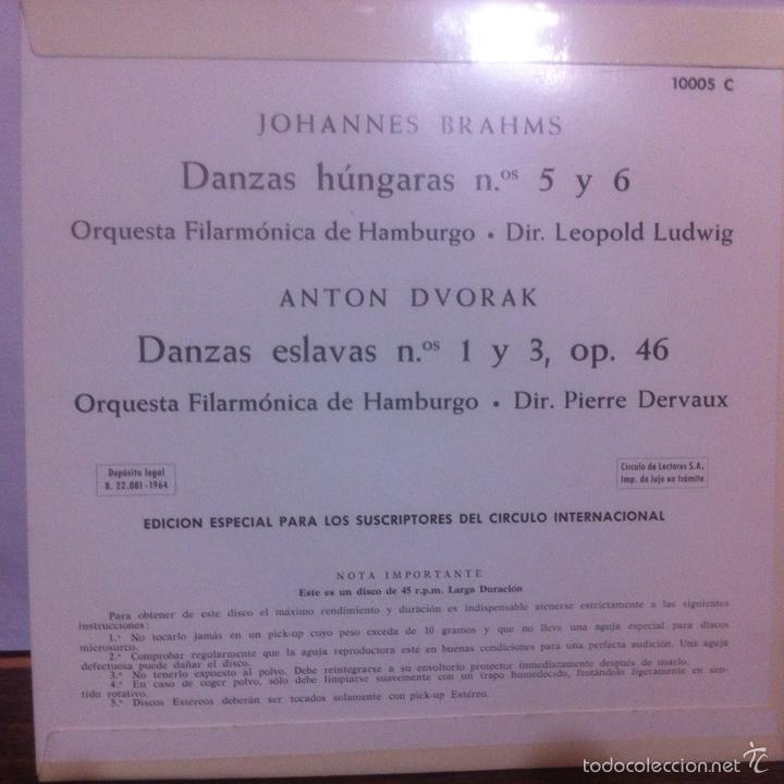 Discos de vinilo: Lote de 30 vinilos música clásica - Foto 51 - 63506610