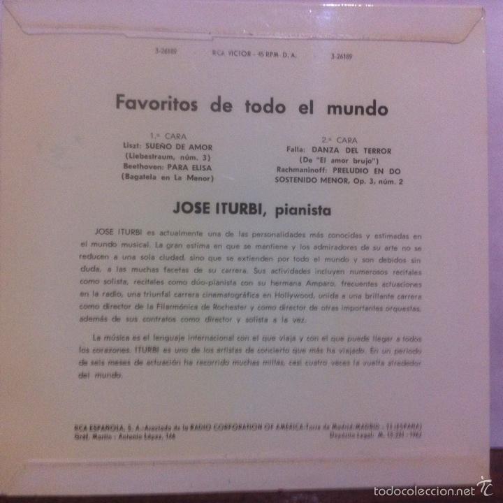 Discos de vinilo: Lote de 30 vinilos música clásica - Foto 53 - 63506610
