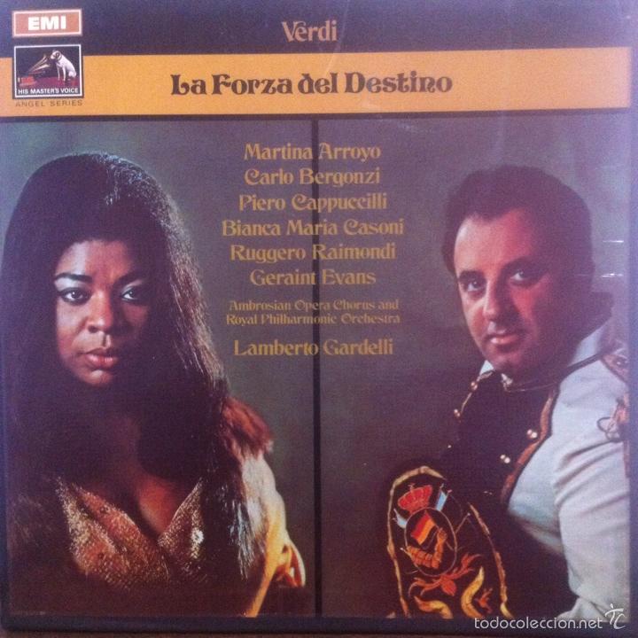 Discos de vinilo: Lote de 30 vinilos música clásica - Foto 54 - 63506610