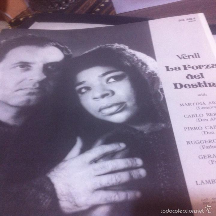 Discos de vinilo: Lote de 30 vinilos música clásica - Foto 56 - 63506610