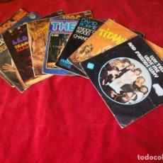 Discos de vinilo: LOTE SINGLES INTERESANTE VER FOTOS. Lote 63511508