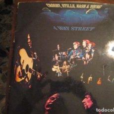 Discos de vinilo: CROSBY STILLS NASH YOUNG. Lote 63600980