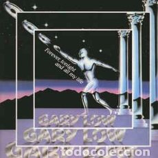 Discos de vinilo: GARY LOW - FOREVER, TONIGHT AND ALL MY LIFE. Lote 63603768