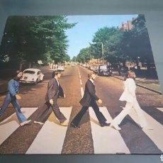 Discos de vinilo: THE BEATLES - ABBEY ROAD LP ODEON 1969. Lote 63792135