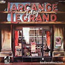 Disques de vinyle: LARCANGE PLAYS LEGRAND . LP . 1976 DECCA ESPAÑA. Lote 32227862
