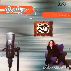 Discos de vinilo: WALTY - TAKE ME HIGHER . MAXI SINGLE . 1997 NITELITE RECORDS ITALIA. Lote 32287737