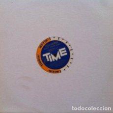 Discos de vinilo: PAULA GARDNER - MOVE YOUR BODY . MAXI SINGLE . 1994 TIME RECORDS ITALIA. Lote 32350490