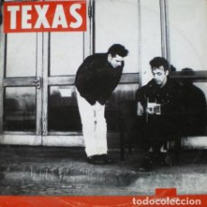 Discos de vinilo: TEXAS - EVERYDAY NOW . MAXI SINGLE . 1989 MERCURY GERMANY. Lote 33462065