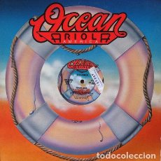 Discos de vinilo: ULLANDA - WANT ADS / AROUND AND AROUND . MAXI SINGLE . 1979 OCEAN ARIOLA AMERICA. Lote 34168132