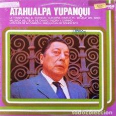 Discos de vinilo: ATAHUALPA YUPANQUI . LP . 1978 RCA . NL-35140. Lote 35384983
