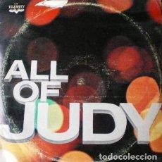 Discos de vinilo: JUDY GARLAND - ALL OF JUDY . TRIPLE LP . TELEBRITY USA 1228. Lote 36080399