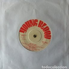 Discos de vinilo: DON FARDON - BELFAST BOY . SINGLE . 1970 YOUNG BLOOD UK - YB 1010. Lote 36391511