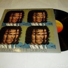 Discos de vinilo: LP, ROBERTO CARLOS, LA DISTANCIA 1974. Lote 63931495