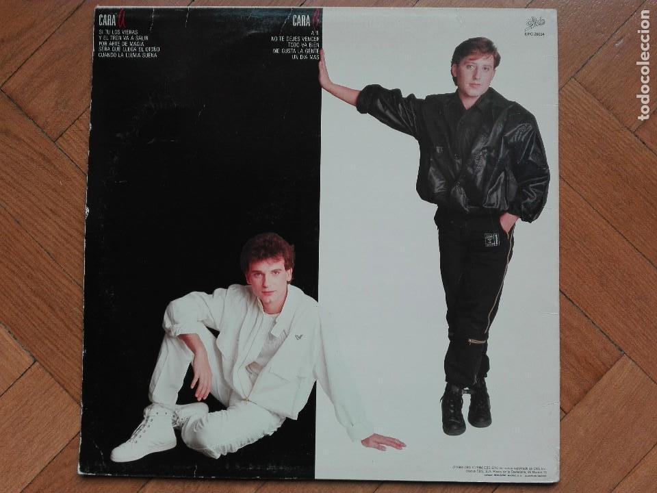 Discos de vinilo: DISCO VINILO LP LOS PECOS POR ARTE DE MAGIA 1984 - Foto 2 - 94203400
