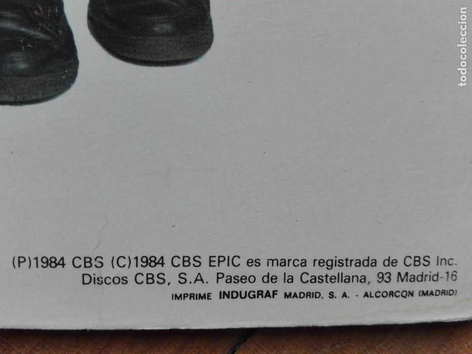 Discos de vinilo: DISCO VINILO LP LOS PECOS POR ARTE DE MAGIA 1984 - Foto 3 - 94203400