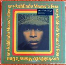 Discos de vinilo: ERYKAH BADU - MAMA'S GUN 2LP 180G AUDIÓFILO MUSIC ON VINYL PRECINTADO. Lote 64030739