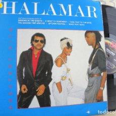 Discos de vinilo: SHALAMAR -GREATEST HITS -LP 1988 -EDIC. CANADIENSE. Lote 64073323