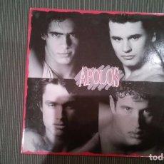 Discos de vinilo: APOLOS-LP. Lote 64073843