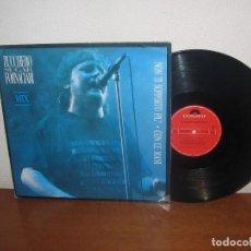 Discos de vinilo: ZUCCHERO SUGAR FORNACIARI MAXI 45 RPM MEGA RARO VINTAGE ESPAÑA 1988. Lote 64119739