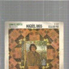 Discos de vinilo: MIGUEL RIOS. Lote 64141943