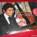 Discos de vinilo: MONTY ALEXANDER IN CONCERT LOVE AN SUNSHINE LP 1976 BASF EDICION ESPAÑOLA SPAIN. Lote 64155299