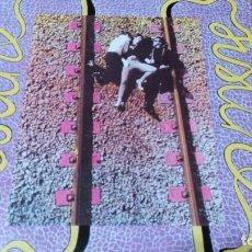Discos de vinilo: JUSTINE - MAXI SINGLE KRAKEN - 1986 - DIFICIL. Lote 64186519