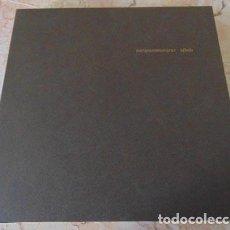 Discos de vinilo: MORGANA VS MORGANA - NEBULA - LP EDICION LIMITADA 2014. Lote 64258515