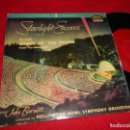 Discos de vinilo: HOLLYWOOD BOWL ORCHESTRA STARLIGHT ENCORES JOHN BARNETT EP 1959 CAPITOL ESPAÑA SPAIN. Lote 64335943