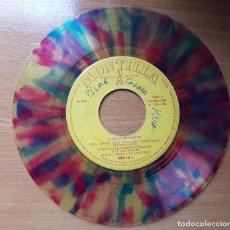 Discos de vinilo: SINGLE VINILO LA BELLA DURMIENTE. Lote 64377227